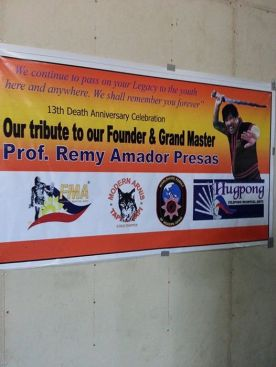 13 Death Anniv Metro Manila