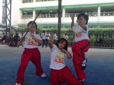 Kids Players