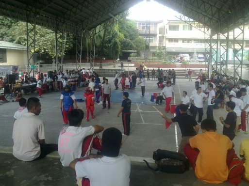 Maceda Tournament