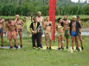Survivor Bulgaria