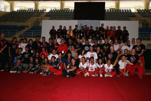 FMA Festival 5 Sports Participants