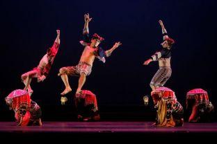 Bayanihan Dance Troupe