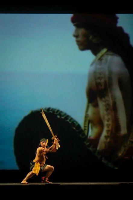 Master Jimson Lapu Lapu Representation