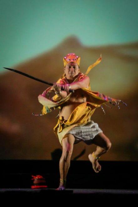 Master Noy Poblacion Labaw Dunggon Representation
