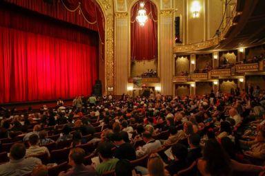 MEMPHIS Audience